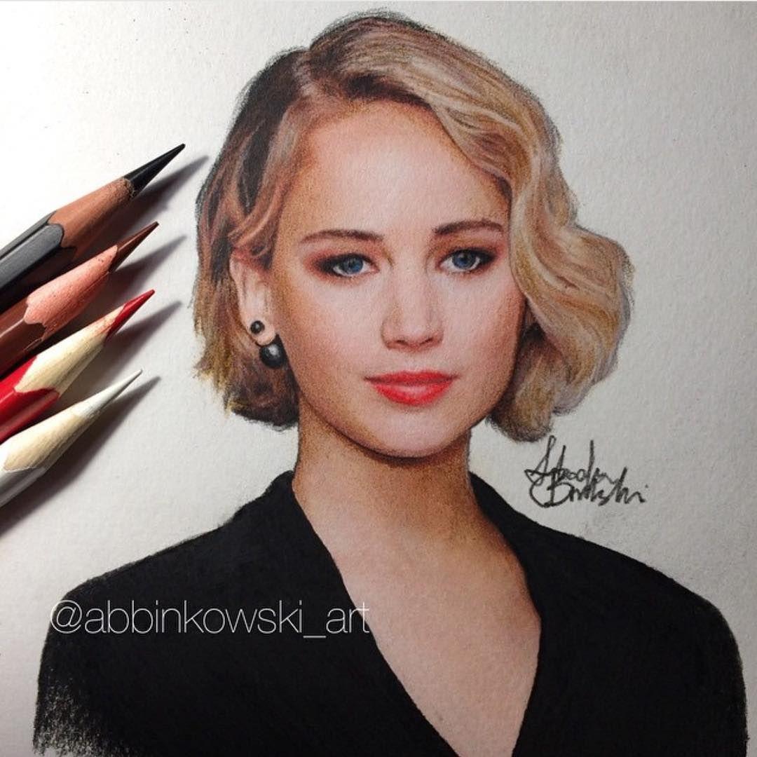 """Instagram Art Featuring Page op Instagram: """"Jennifer ..."""