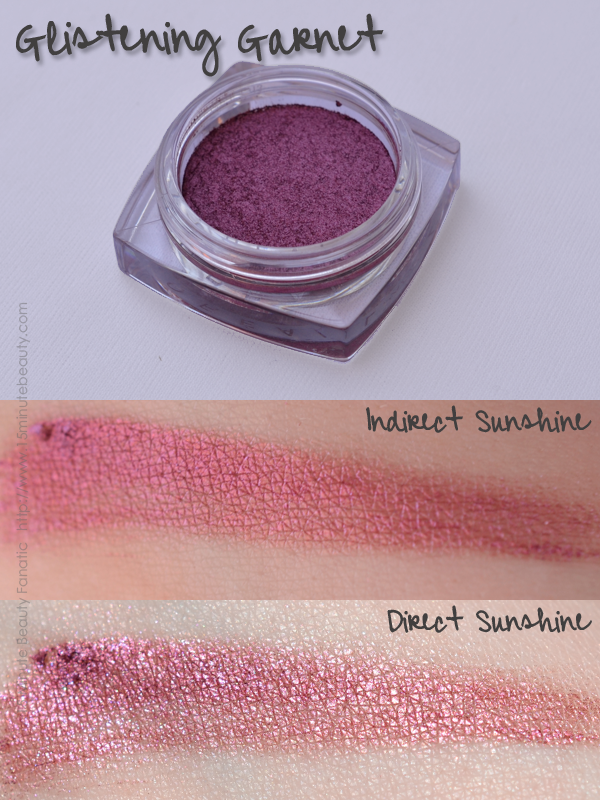 Bare Naturale Gentle Mineral Eye Shadow by L'Oreal #20