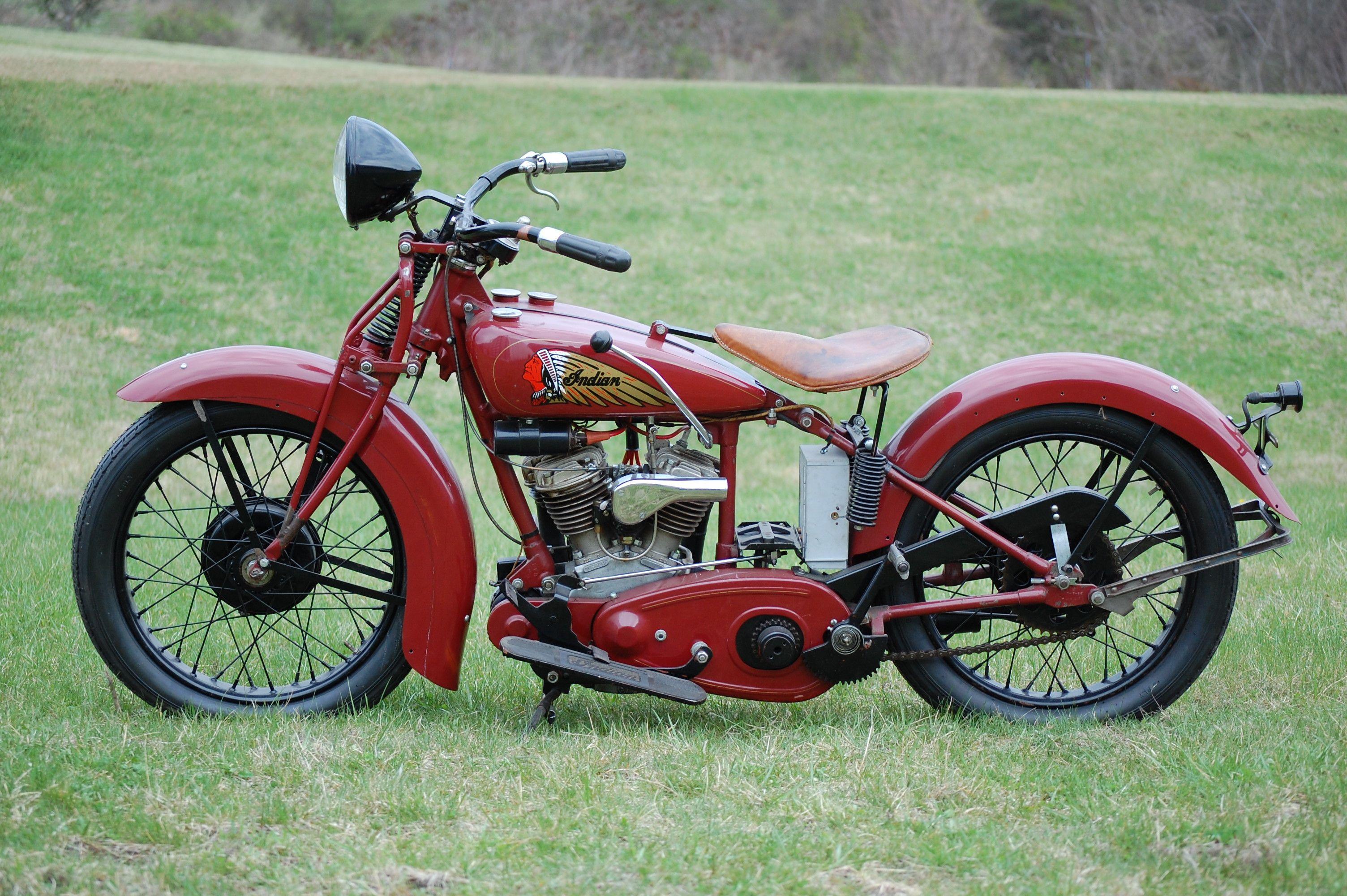 1936 Indian Junior Scout 30 Cu In 500 Cc Jpg 3008 2000 Indian Motorbike Vintage Indian Motorcycles Indian Motorcycle