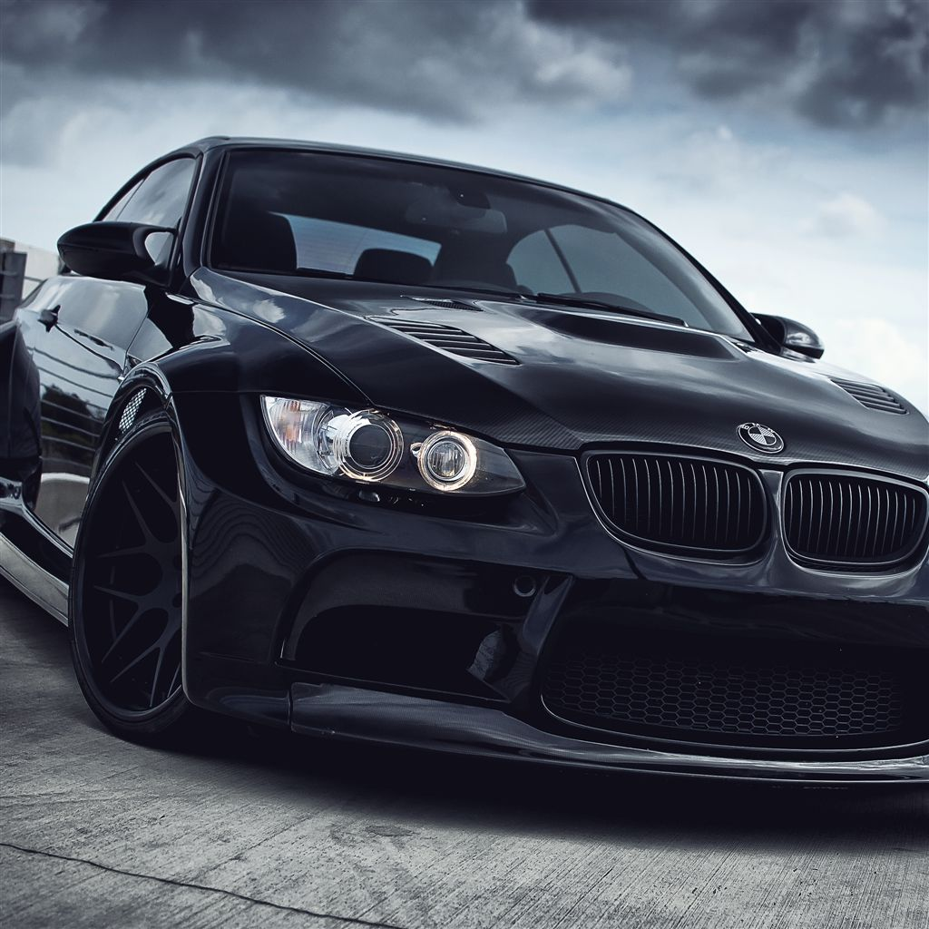 Bmw Ipad Air Wallpapers With Images Bmw Bmw M3 Black Classic