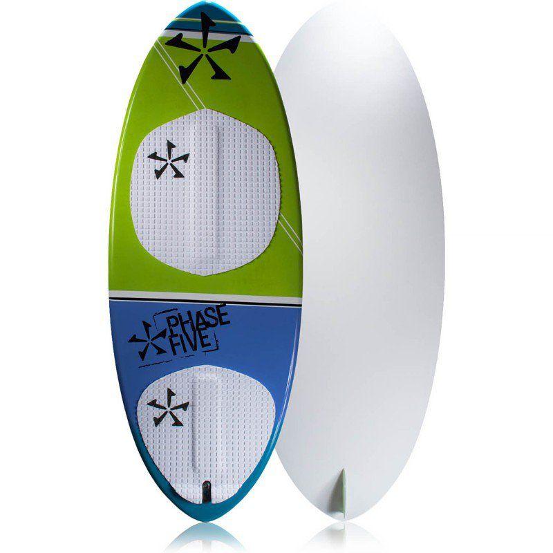 Phase 5 Oogle Wakesurf Board Wakesurfing Wakesurf Boards Surf Style