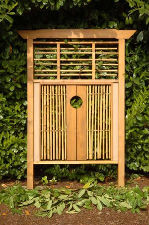 Japanese Style Trellis Google Search Outdoor Decor