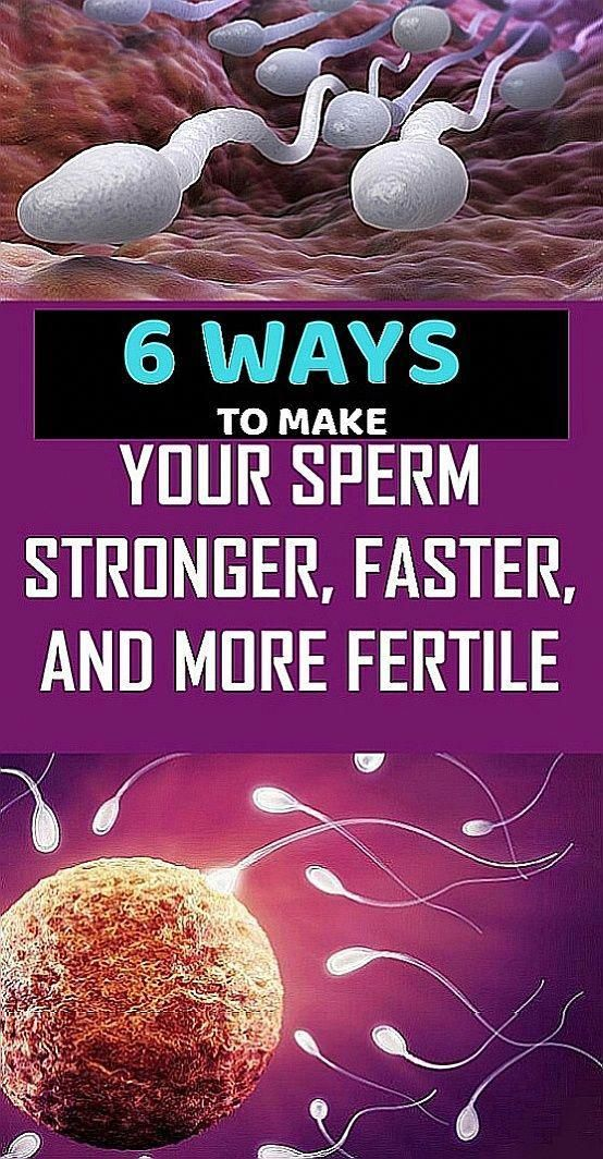 sperm Facts on swallowing