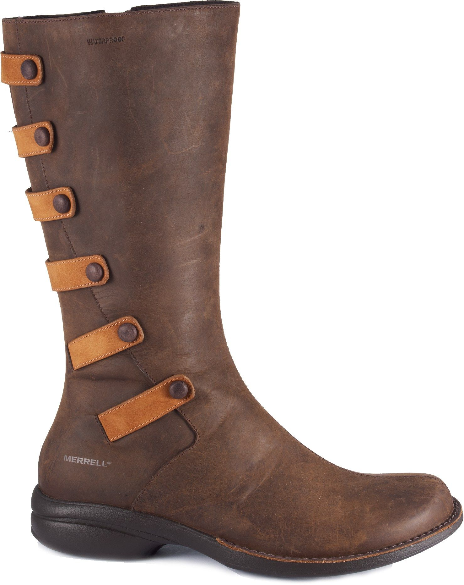 8b97848c99121 Merrell Captiva Launch Waterproof Boots | Fashion | Pinterest