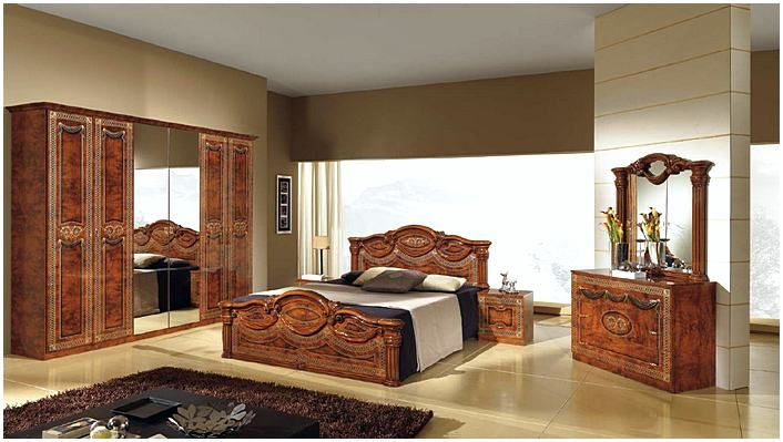 italian bedroom set bedroom Pinterest Italian bedroom sets