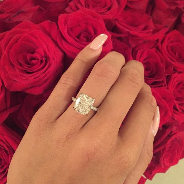 Draya Orlando Scandrick Get Engaged Amber Rose Talks Break Up