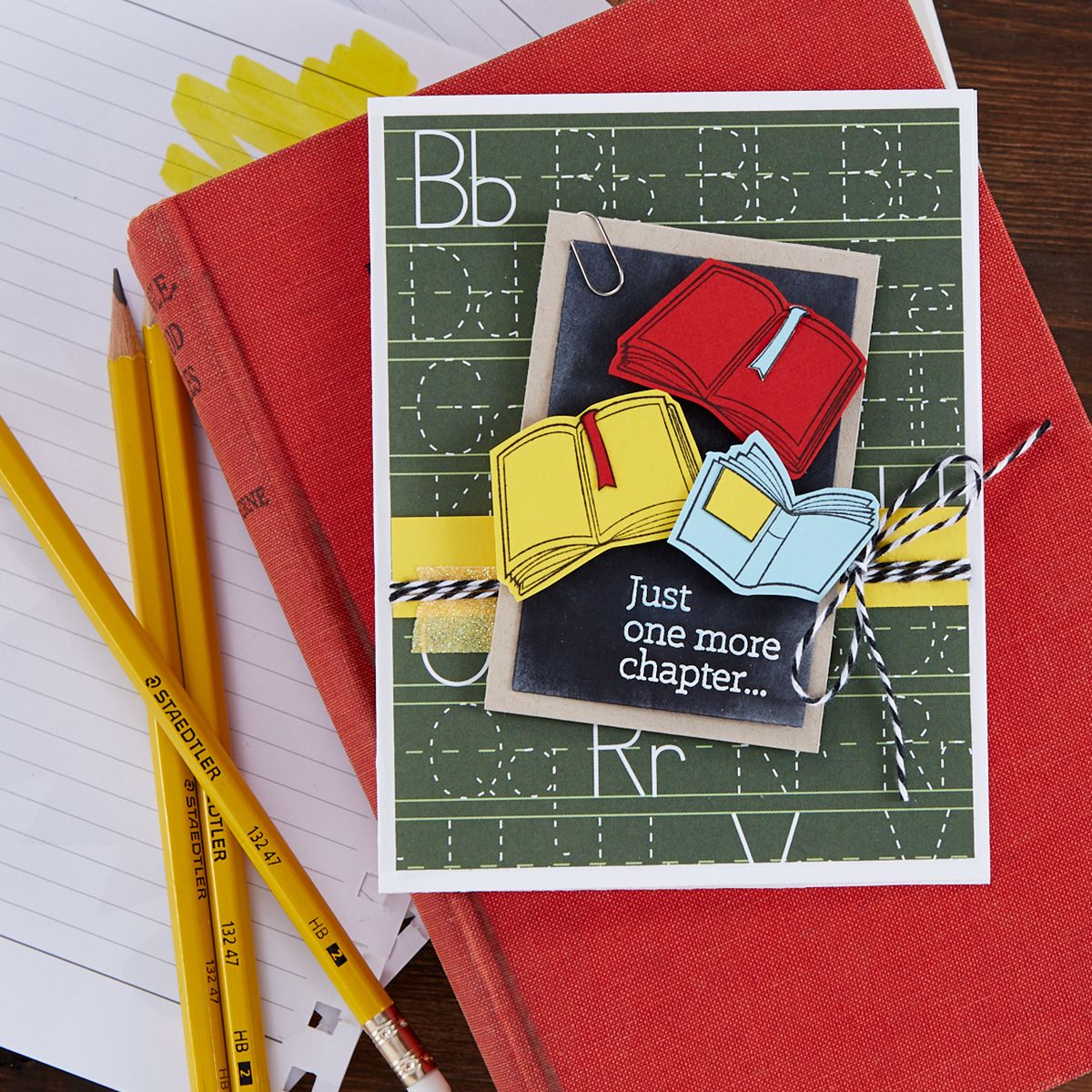 Fun stampers journey august 2019 stamp of the month is