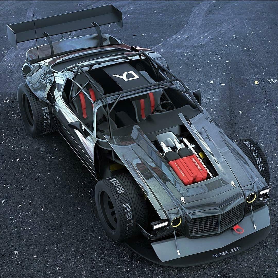 Tuned Camaro ) chevy camaro (With images) Car wheels