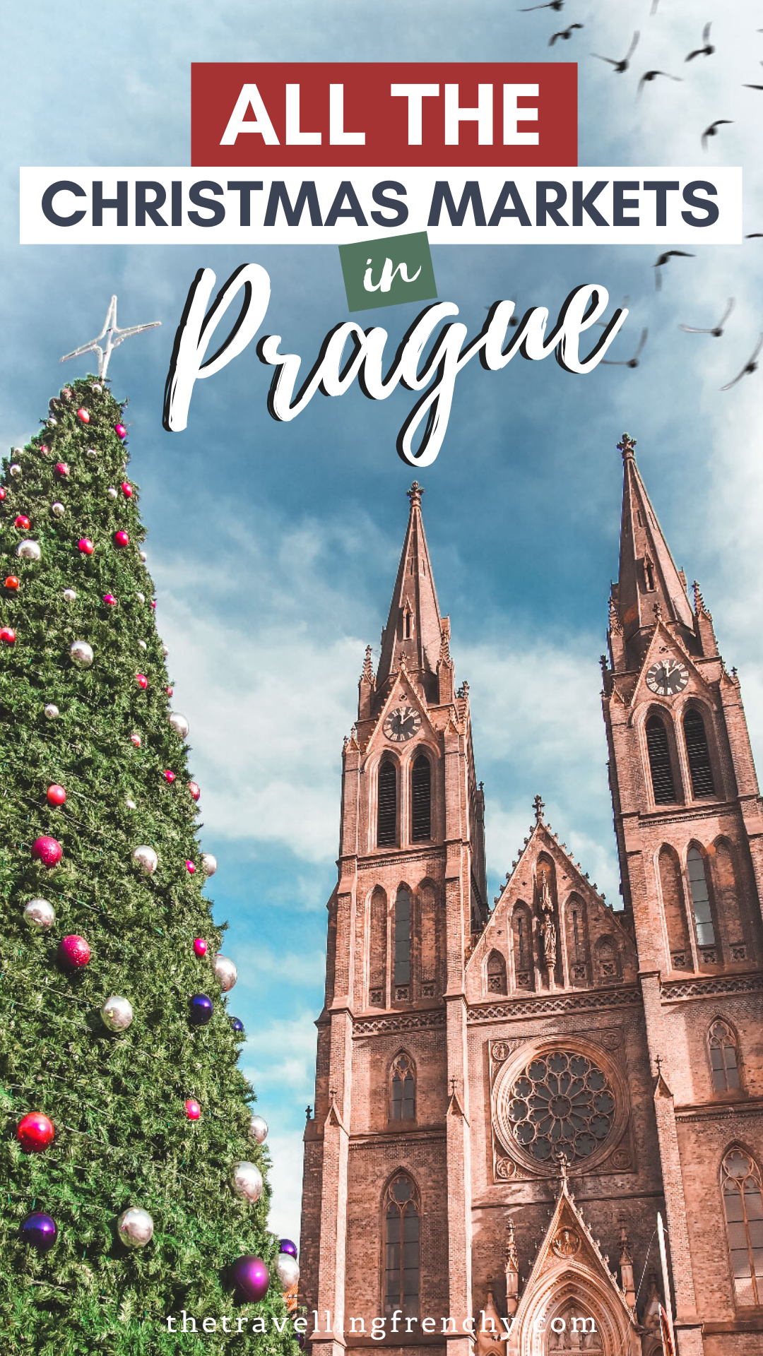 Full List Of Prague S Christmas Markets For 2020 In 2020 Travel Europe Travel Destinations Europe Travel