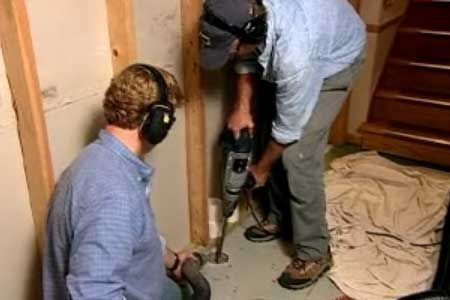 With Host Kevin Ou0027Connor | Thisoldhouse.com | From How To Install Radon