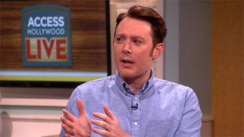 Clay Aiken: What's Next In His Political Career?
