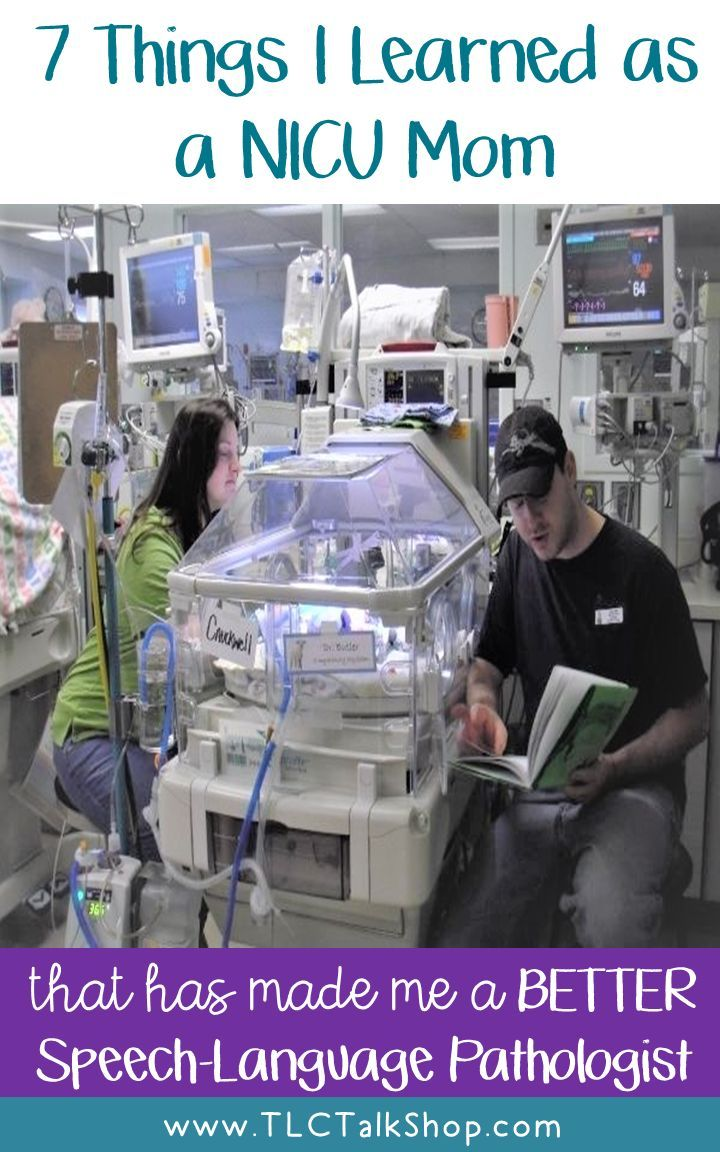 7 things i learned as a nicu mom that has made me a better