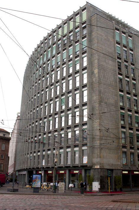 Scavolini Store Milano Missori by Bonadei Arredi srl - Piazza ...