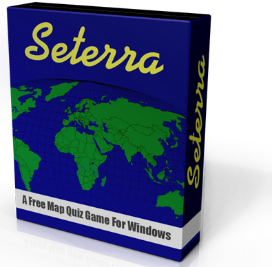 Visit Seterra A Free Online Geography Game Featuring Over Map - Online geography games