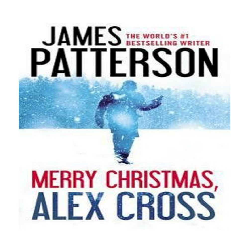 merry christmas alex cross alex cross series 19 paperback - Merry Christmas Alex Cross