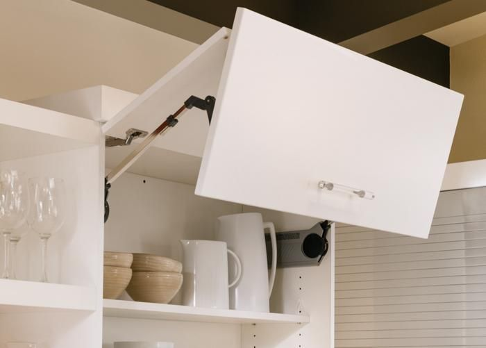 Get Organized With Innermost Cabinets