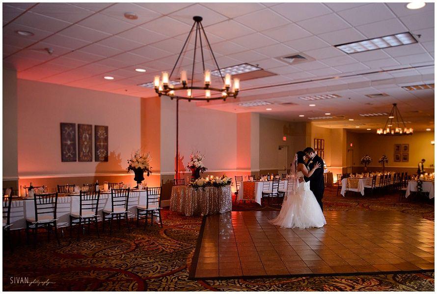 Orlando Wedding DJ, Orlando Wedding Photography, White Rose ...