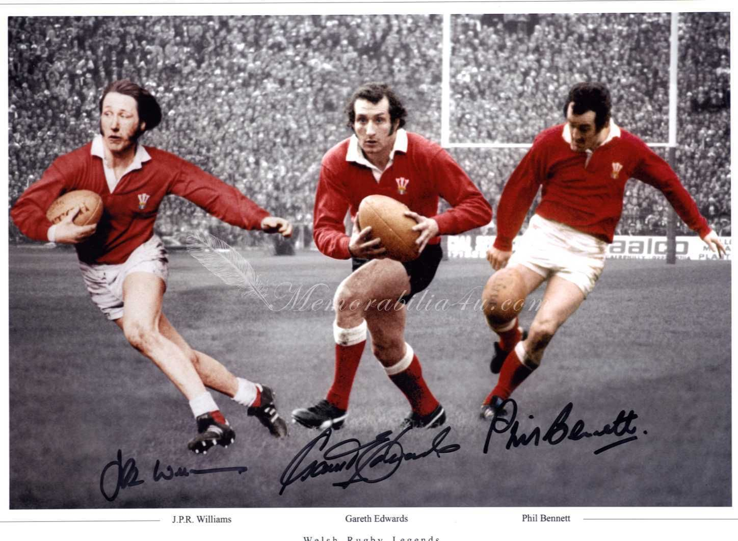 Welsh Rugby Greats Welsh Rugby Rugby Nations Rugby Sport