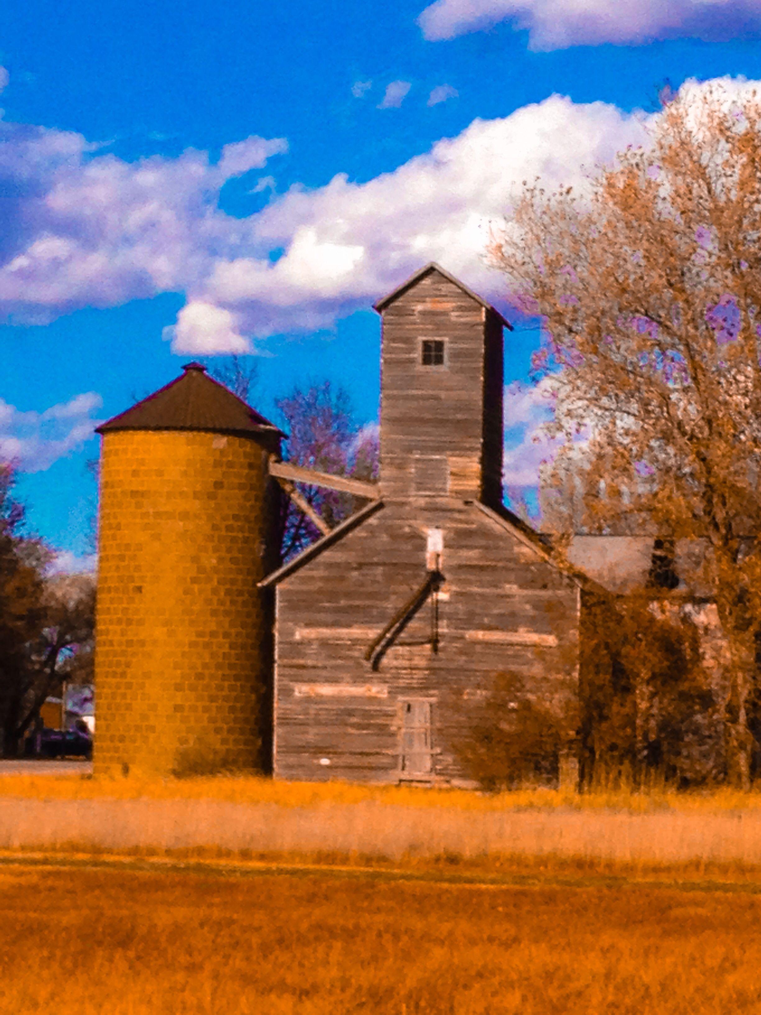 Kansas stanton county manter - Lost Springs Kansas A Ghost Town