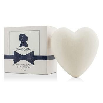 All of My Heart French-Milled Baby Soap - 266ml-9oz