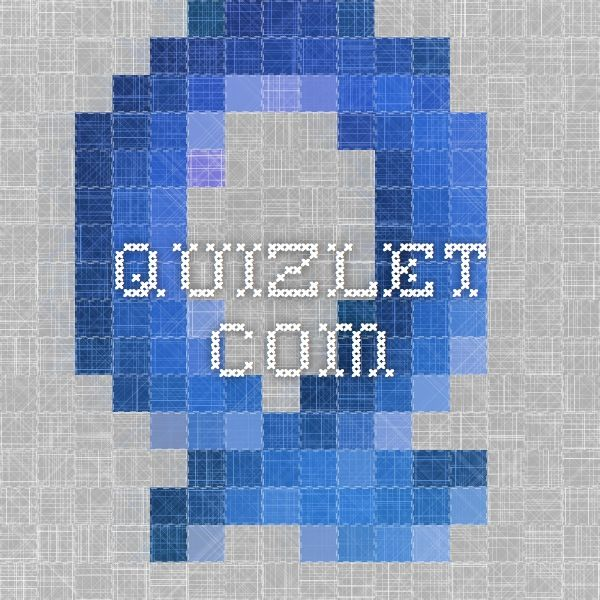 Citizenship Quizlet Com Flashcards Vocabulary Learning Tools
