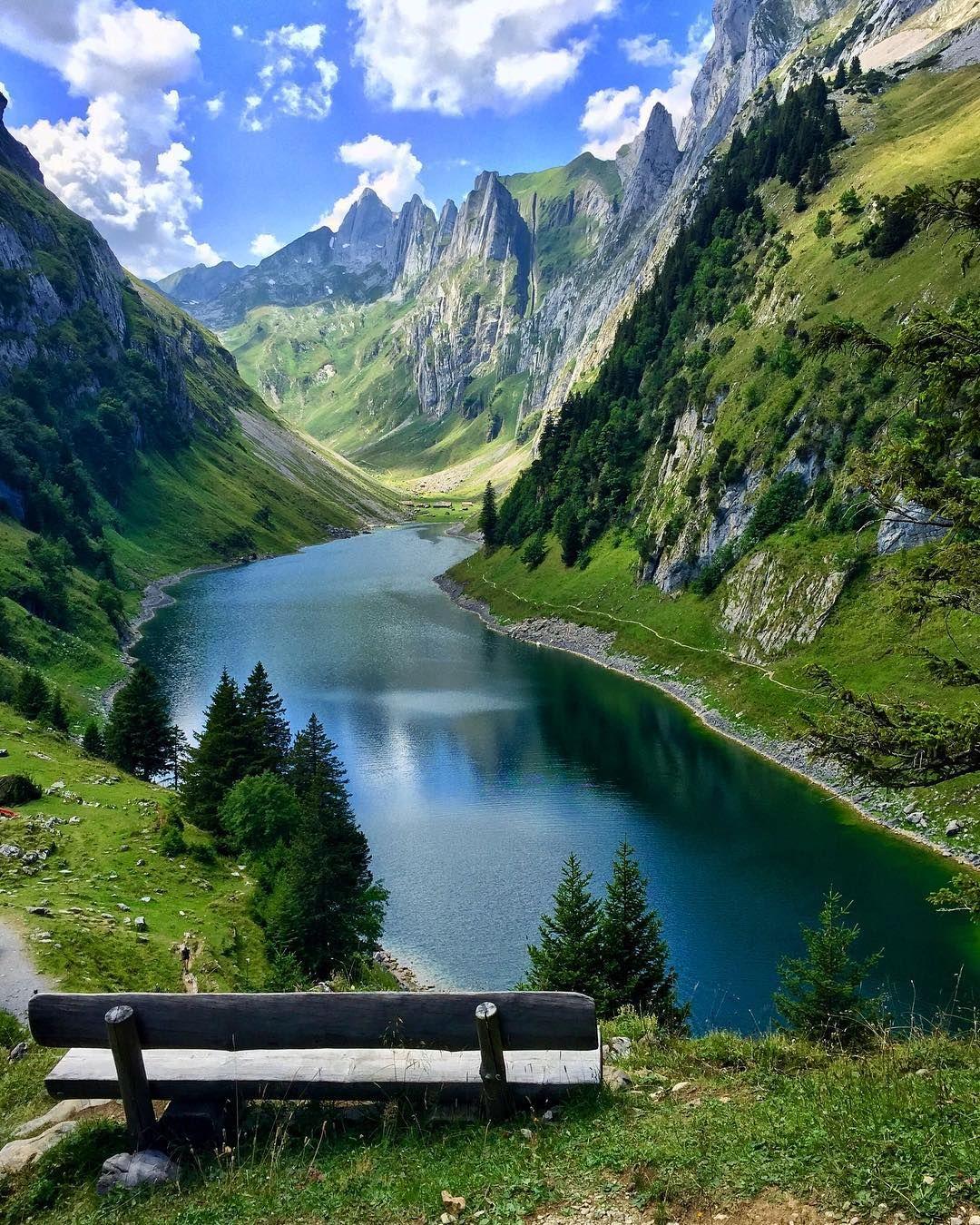 Schoene Bilder: Naturbilder, Landschaftsbilder, Schöne Landschaften