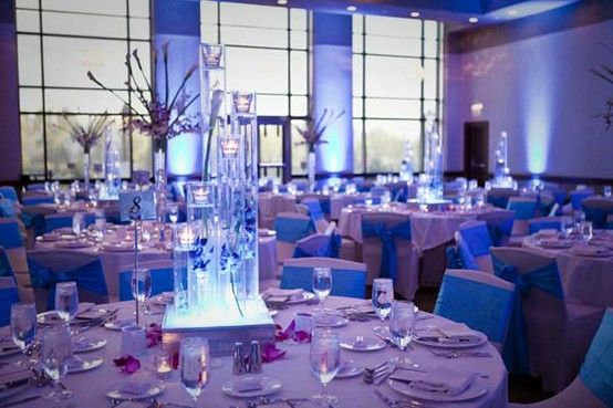 Modern wedding centerpieces wedding pinterest modern wedding modern wedding centerpieces junglespirit Image collections