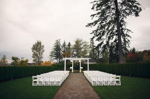 22 Of Oregon's Most Naturally Beautiful Wedding Venues ...