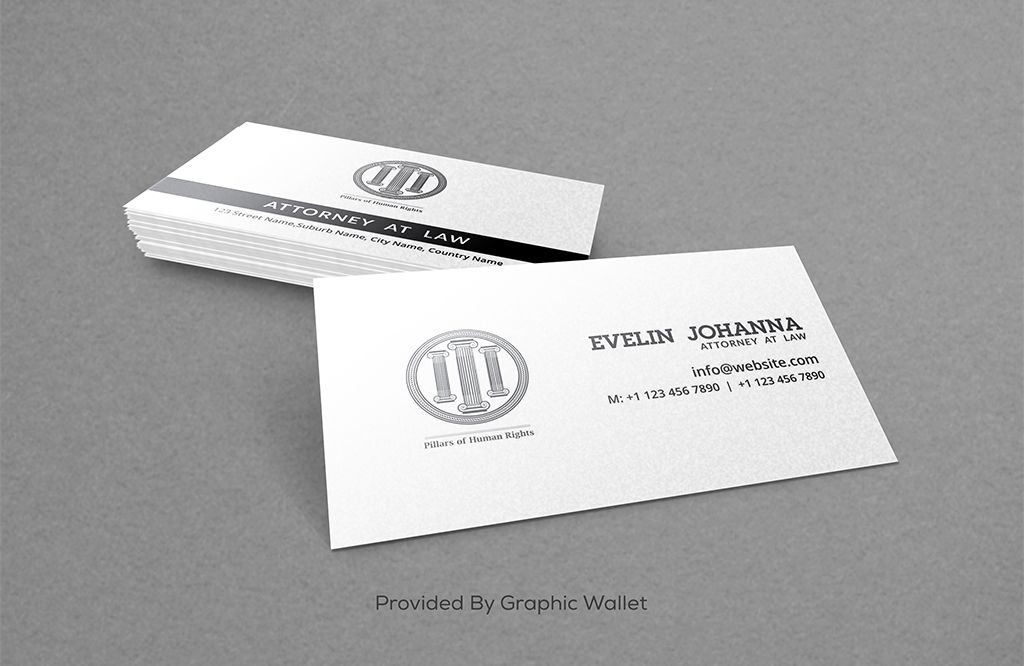 Free realistic business card mockup psd graphic wallet pinterest free realistic business card mockup psd reheart Images