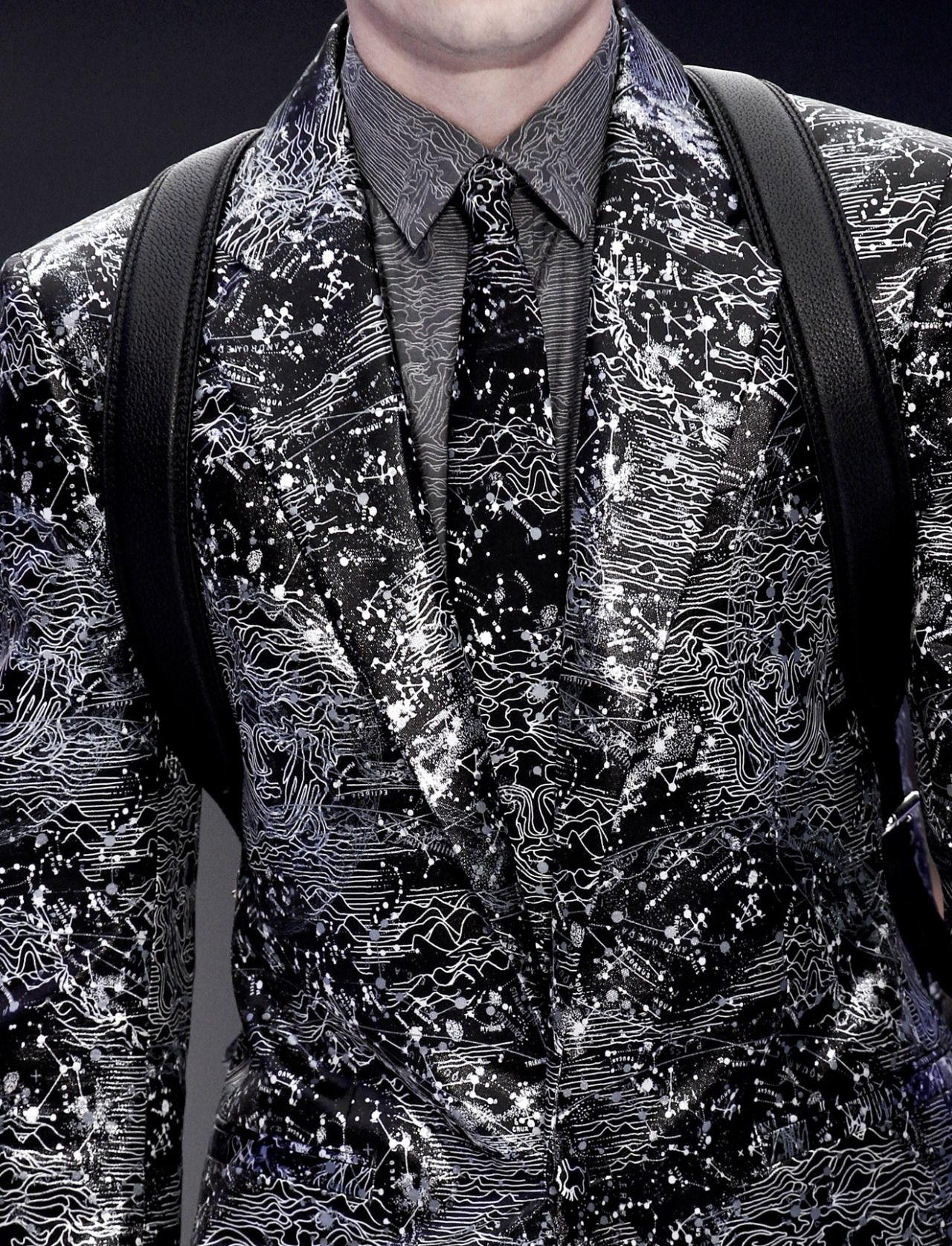 Versace FW16 | Mens accessories fashion, Fashion, Versace men
