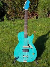 Image result for 1960s guitar handmade