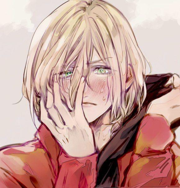 Yuri on ice!!! реакции - Реакция 10 (Виктор, Кацуки, Юрио)