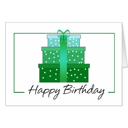 Birthday Card Business Birthday Card Birthday Cards Pinterest