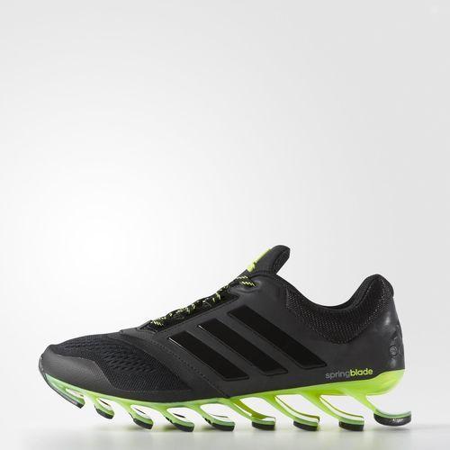 Zapatillas Negro para correr Primaverablade drive 2 w Negro Zapatillas adidas   adidas a32215