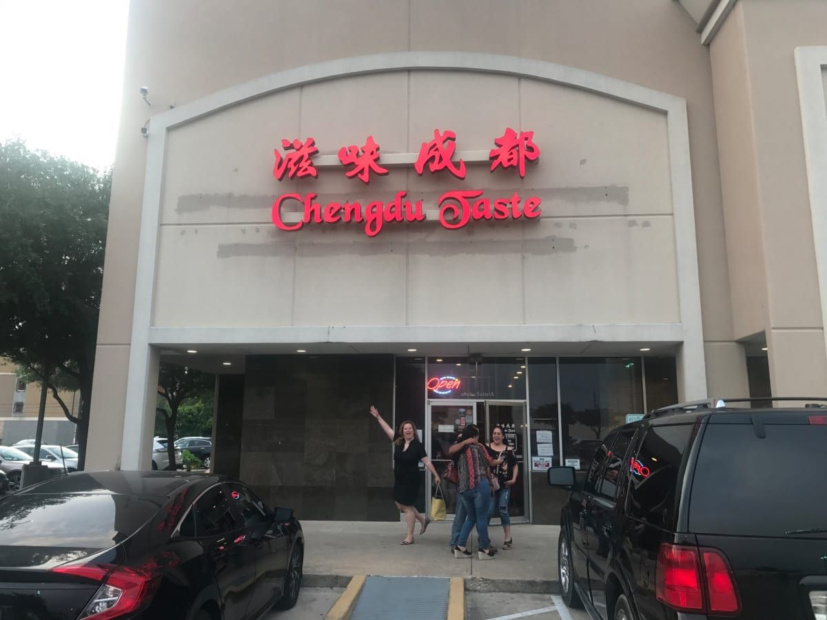 'The best Sichuan restaurant in America' quietly arrives