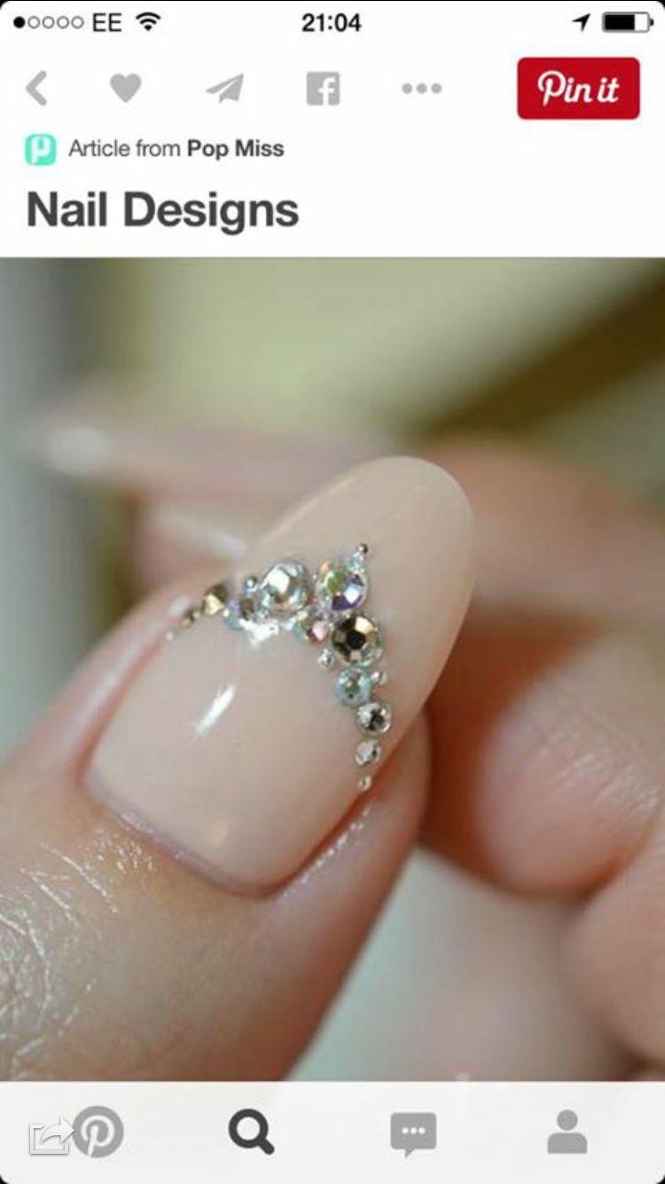Pin von Jayna Daya auf Nail Art Designs   Pinterest   Fingernägel