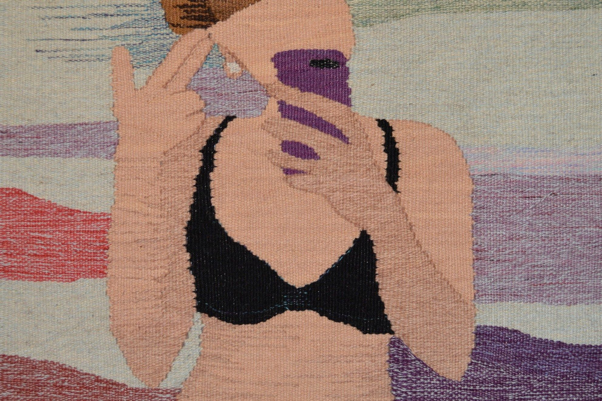Art Basel Artist of the Day: Erin M. Riley   Meet the