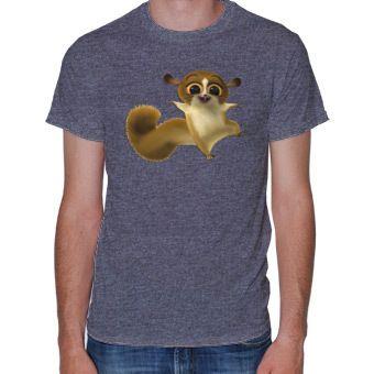 db1d0383b T-Shirts Madagascar Mort Shirt | MORT | T shirt, Cheap t shirts, Shirts