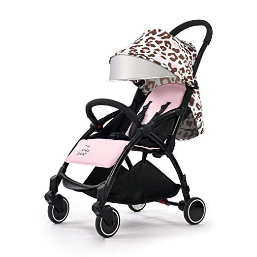 Cybex Umbrella Stroller Review New Style Babysing Baby Stroller Baby Can Sit Reclining