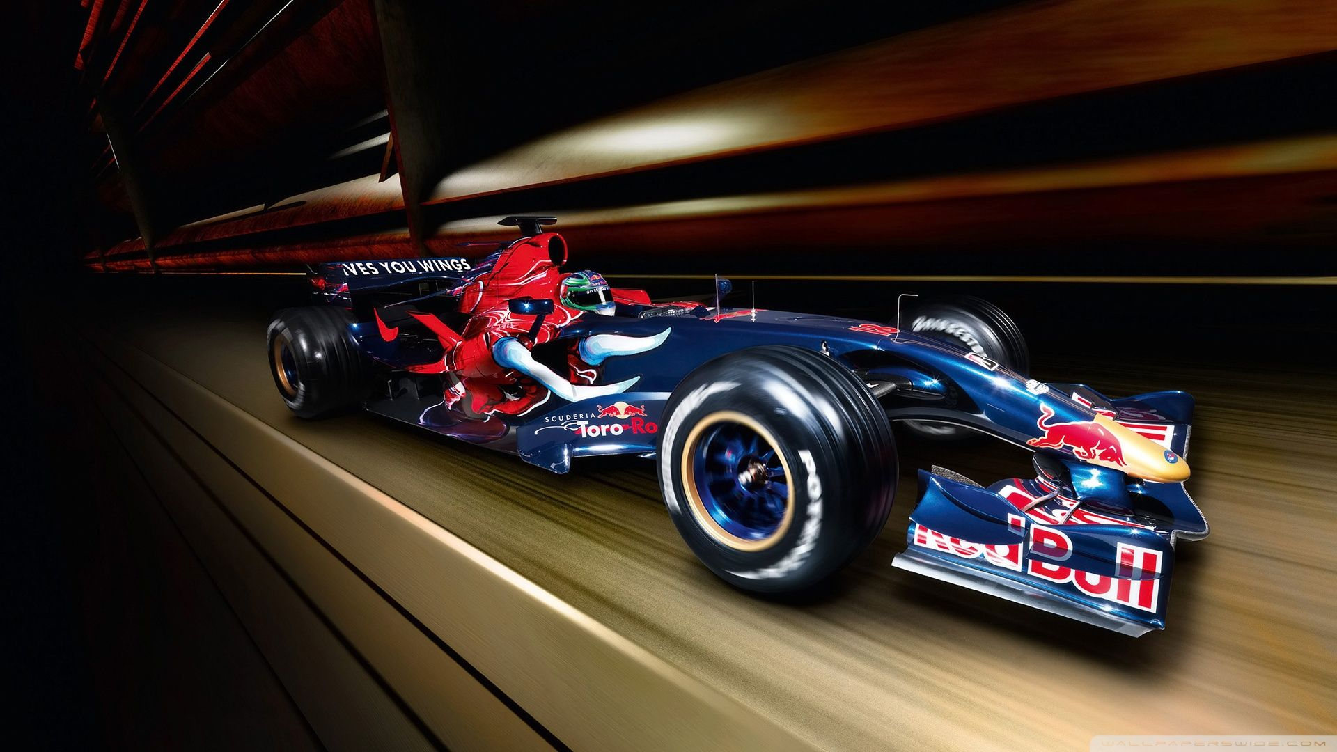 F1 Hd Formula 1 Wallpaper Racing Red Bull F1 Car