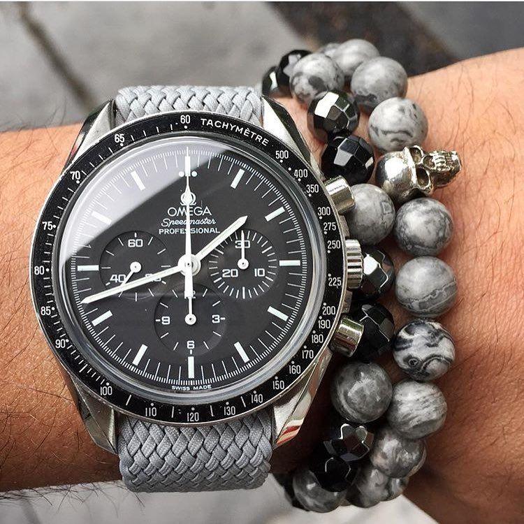 armband für uhr omega