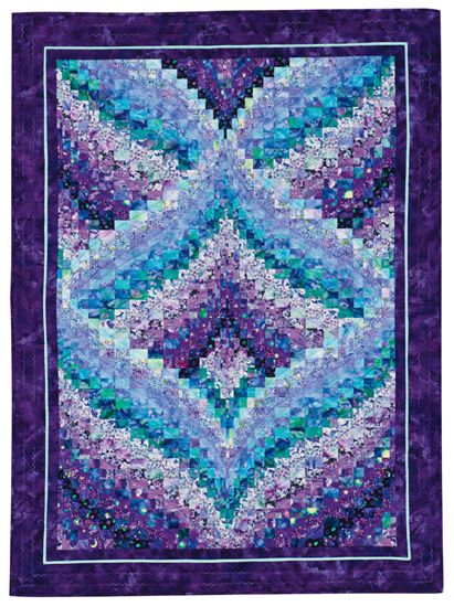 Twist And Turn Bargello Quilts Bargello Quilt Patterns