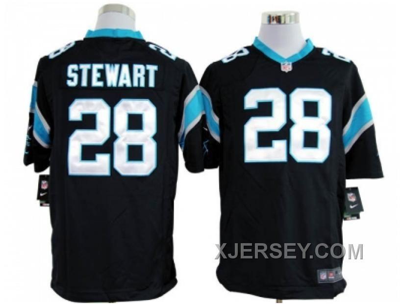 Buy Discount Nike NFL Carolina Panthers Jonathan Stewart Black Game Jerseys  from Reliable Discount Nike NFL Carolina Panthers Jonathan Stewart Black  Game ... 85245ffdd