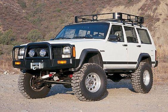 Jeep Cherokee Xj Jeep Zj 4 Wheel Drive Sport Utility Magazine Jeep Cherokee Xj Jeep Cherokee Jeep Xj