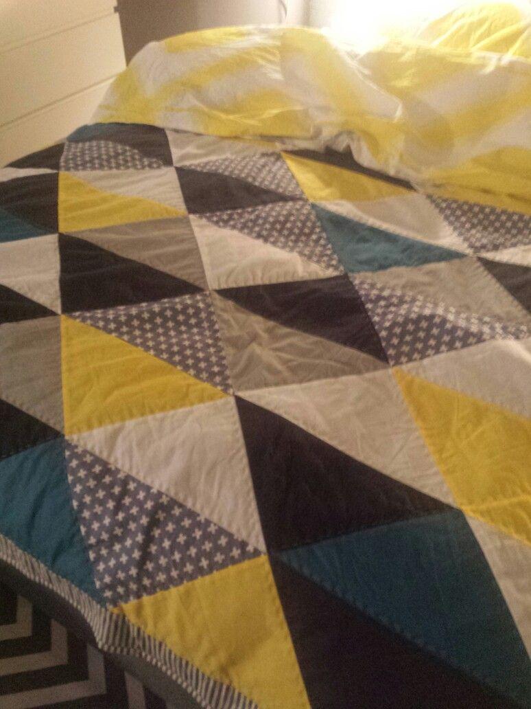 Rex's quilt