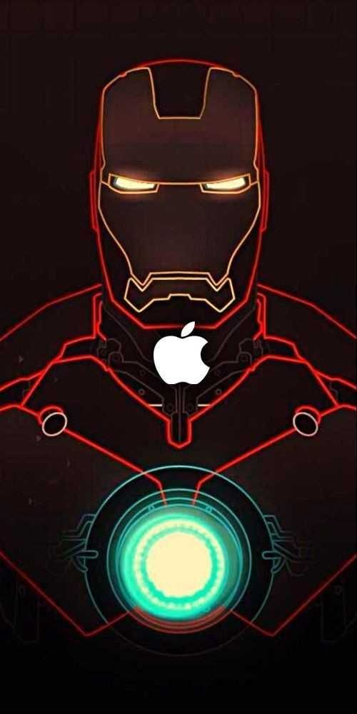 Iron Man Wallpaper 34447: Iron Man Wallpaper 1080p