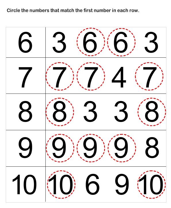 Pin By Turtle Diary On Przedszkole Szkola Number Worksheets Kindergarten Numbers Preschool Preschool Worksheets