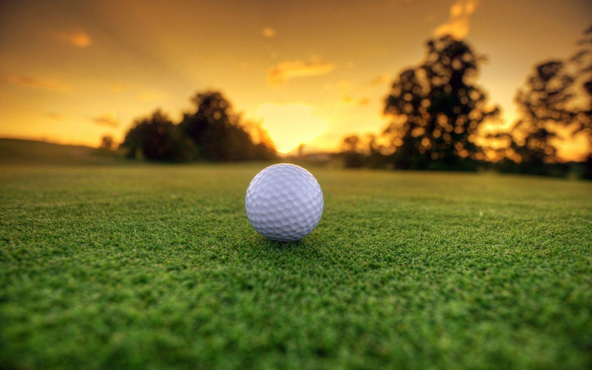 Golf Ball Wallpapers Desktop Background On Tee Titleist Nike HD