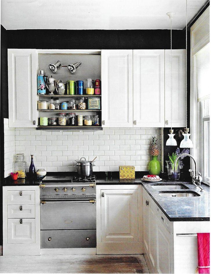 inspiration cuisine bistrot projet en cours cuisine en. Black Bedroom Furniture Sets. Home Design Ideas