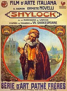 shylock shylock is a character in william  shylock shylock is a character in william shakespeare s play the merchant of venice